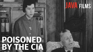 A Whole Village Poisoned by the CIA | CIA: Covert Experiments