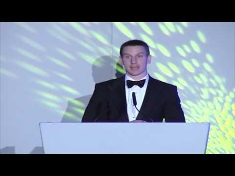 Jonathan White – Motivational Speaker – Inspirational Speaker