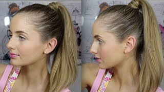 Back to School: Makeup and Hair Tutorial Thumbnail