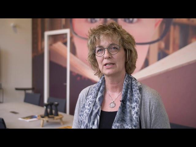 Relatiedag over gezondheid in het Zorg Inspiratie Centrum (ZIC)