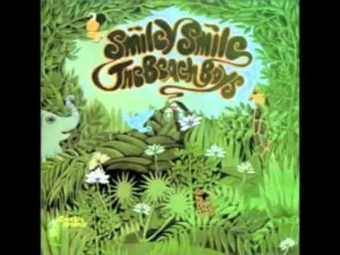 Beach Boys - Wind Chimes (with lyrics)