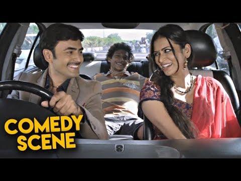 P Se Pm Tak Comedy   Meenakshi Dixit, Indrajeet Soni, Bharat Jadhav  HD 1080p