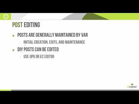 CAM and CNC Post Processors | GoEngineer