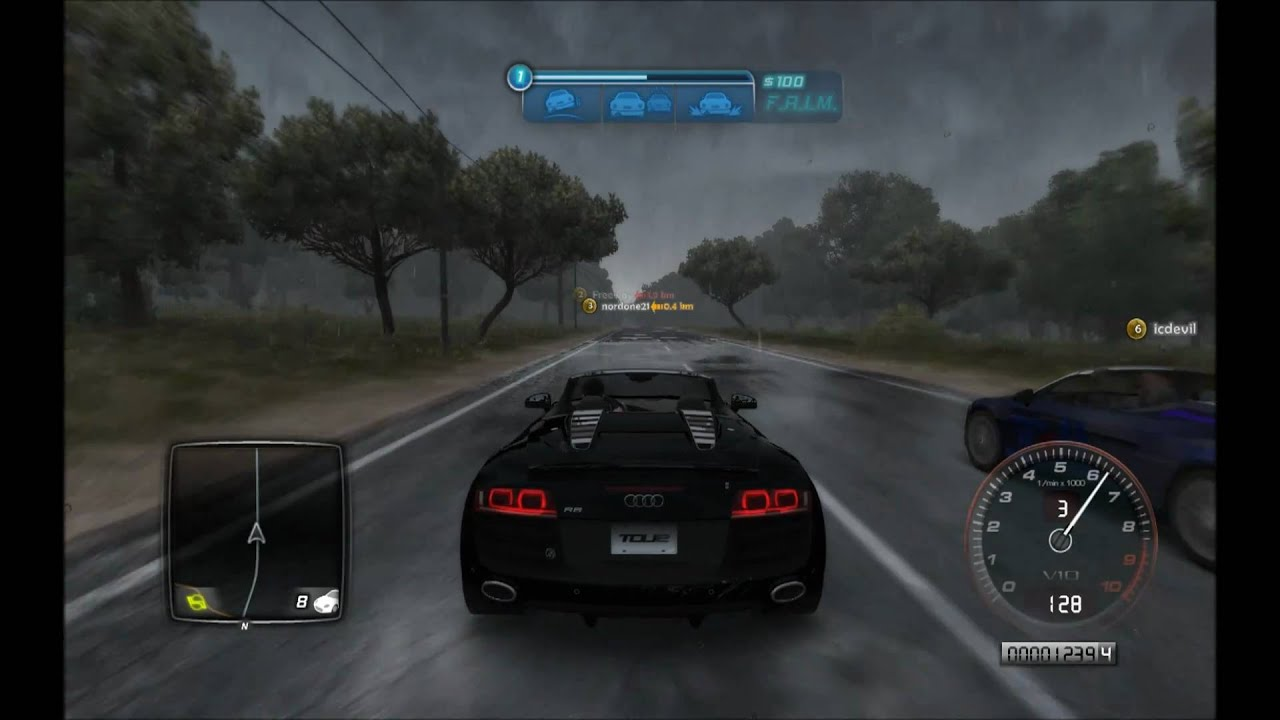 Test drive unlimited 2 beta 2017 pc requirements lab