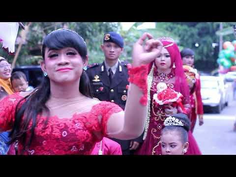 Cucuk Lampah Morena Panasonik ananda multimedia record