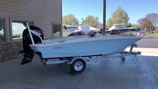 2020 Boston Whaler 160 Super S…