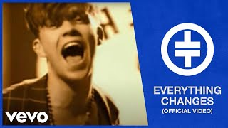 Смотреть клип Take That - Everything Changes