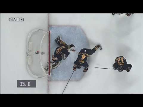 Gotta See It: Lehner robs Atkinson to secure Sabres win