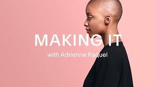 Adrienne Raquel Captures Women of Color Through Her Photos | Squarespace Making It