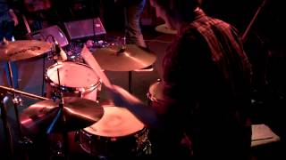 The Killers Mr Brightside Drum Cover (like a boss)