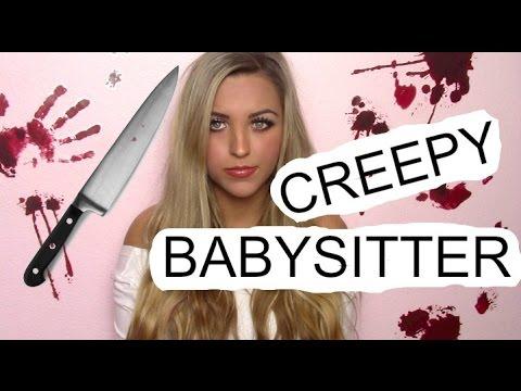 Babysitter sex storie