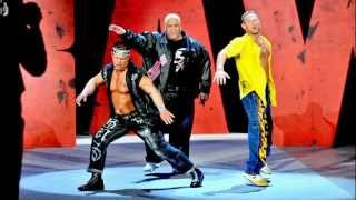 WWE RAW 6/1/14 Full Show Highlights
