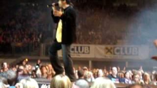 Xavier Naidoo - Mut zur Veränderung live
