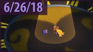 A HAT IN TIME (Part 2) ⫽ BarryIsStreaming