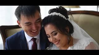 Свадебный клип Нуржана и Динары | Караганда 2017