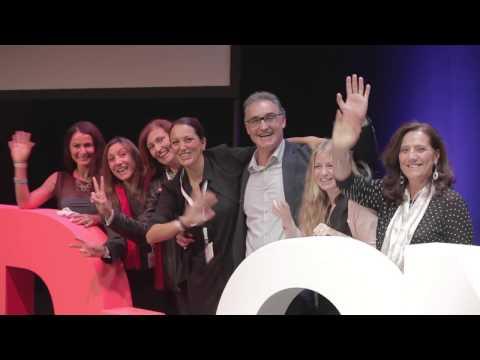 Video racconto di TEDxCNR