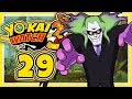 YO-KAI WATCH 3 # 29 👻 Mit der Yo-kai Watch Dream gegen den Exekutor! • Let's Play Yo-kai Watch 3