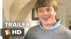 Rainbow Time Official Trailer 1 (2016) - Tobin Bell Movie