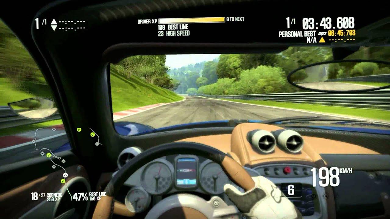 Gran Turismo Sport - Análise • Eurogamer pt