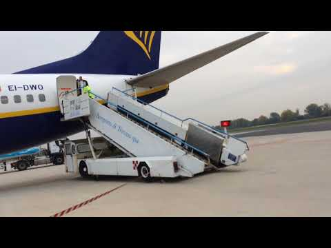 Poročilo s potovanja Ryanair Treviso (TSF)-Malta (MLA)
