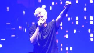 Download Lagu The Man Who Can't Be Moved / The Script / 3Arena / Dublin 9/2/18 Mp3