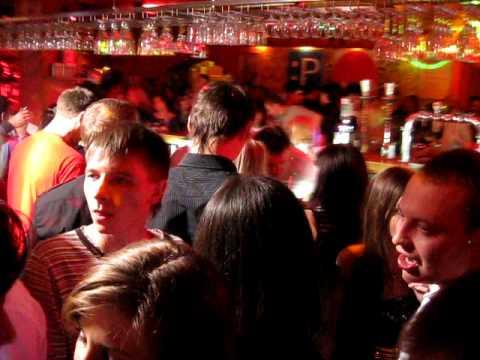 Shooters, Night club, Kyiv ;)))