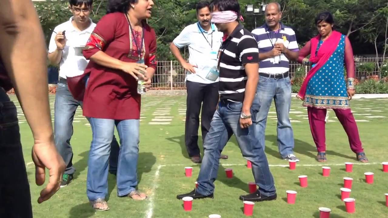 Best Youth Group Team Building Games