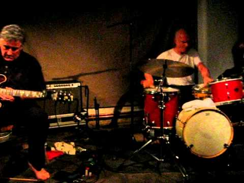 Fred Frith Residency 1