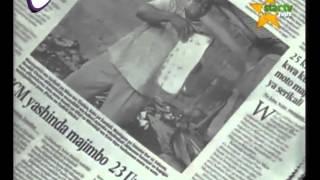 Magazeti Oct 28 Star tv