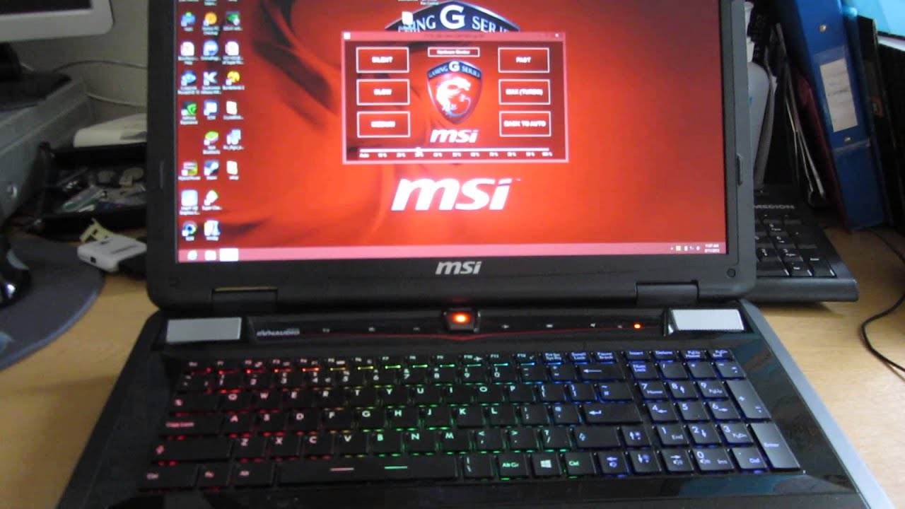 Msi Gt70 2od Fan Noise Before Sending Off To Support Dj Homemade Laptop Wifi Amplifier Review Notebookreviewcom