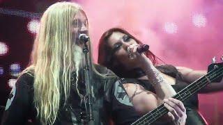 Nightwish - Last Ride Of The Day (Live Wacken 2013 - ShowtimeStorytime)