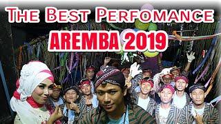 Aremba 2019