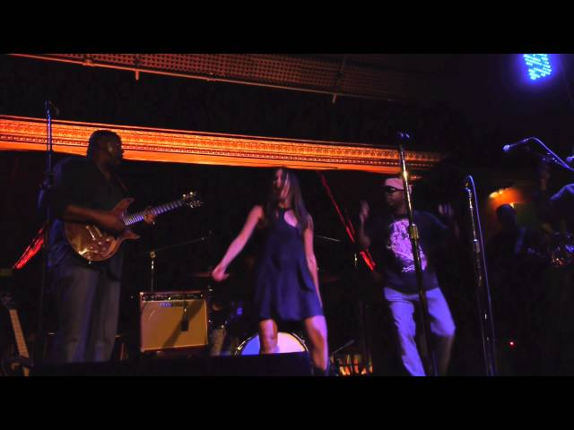Piece of Peace at The Cutting Room NYC