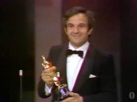 """Day for Night"" Wins Foreign Language Film: 1974 Oscars"