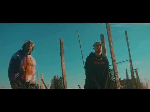 Classic Santi & Sar Marino - See No Evil (Official Music Video)