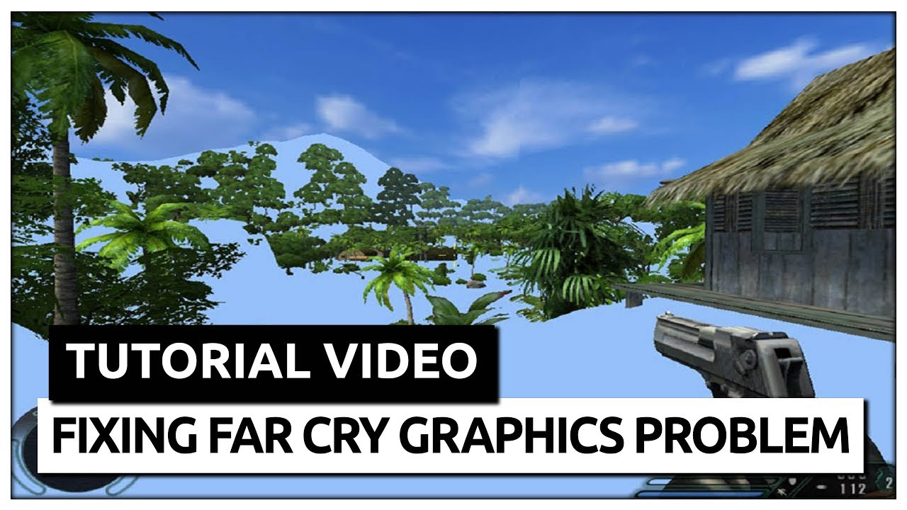 Far cry patch 1.3 download
