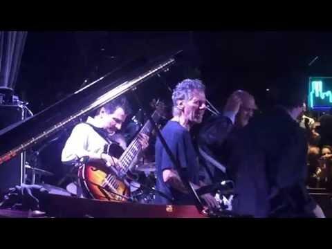 Chick Corea Elektric Band, 'Got A Match' Blue Note, NYC 10-22-2016