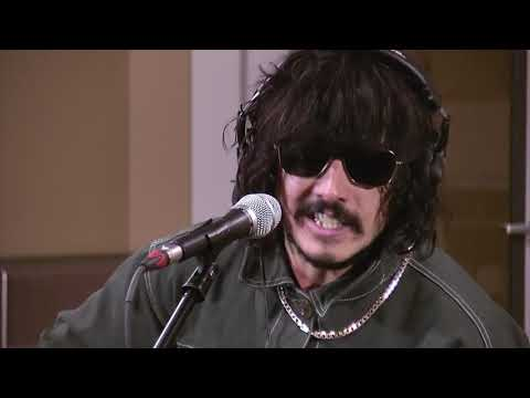 Sticky Fingers - Junk - Daytrotter Session - 3/19/2019
