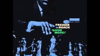 """Freddie Roach, """"I.Q. Blues"""""""