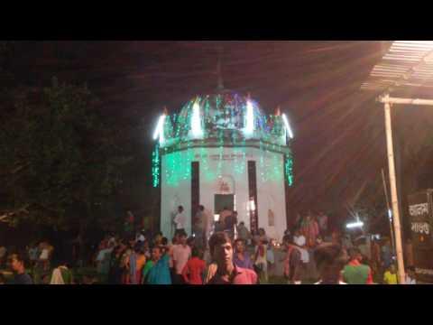 দিনাজপুর  বোল  বোম আনন্দসাগর   06.08.2017