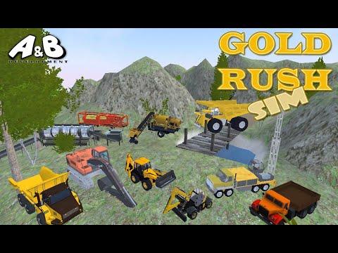 gold rush sim - klondike yukon gold rush simulator hack
