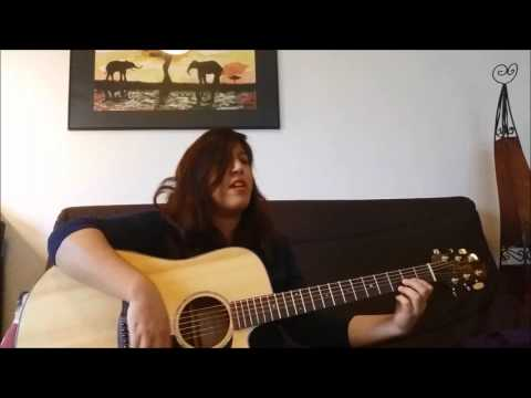 Don't you Remember - Adele cover - Guitar/voice by Madeyvy