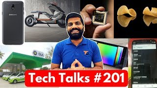 tech talks 201 j7 2017 apple ai cloth charger moto g5s plus bmw concept bike 3d pasta