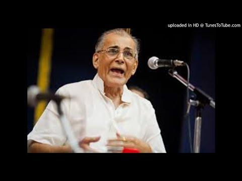 Madurai GS Mani-Gowrimanohari-Lec Dem- Carnatic Music in Film Music