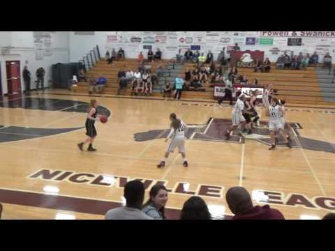 SOUTH WALTON VS NHS 24 JAN 2017 PART 1