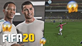 11 MORE THINGS WE ALL WANT TO SEE IN FIFA 20