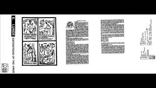 Eric Lunde - Patient Zero 0