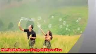 Novita Br. Barus - Sumpah I Love You