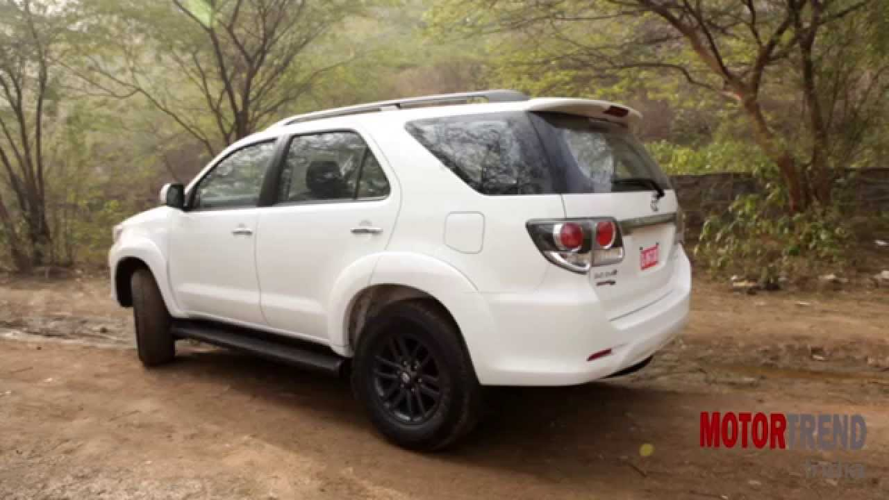 New Car Toyota  India