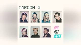 Maroon 5 - Cold (official audio)